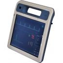 portable Ase-ECG Monitor
